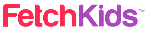 FetchKids School Pickup App Logo
