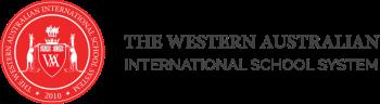 Western Australian International School System logo